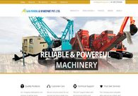 A great web design by DMS Services, Goa, India: