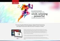 A great web design by SEO Company Dubai, Bangalore, India: