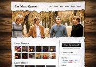 A great web design by Uplyft Creative, Dallas, TX: