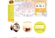A great web design by Bluetechvisioninfotech, Ahmedabad, India: