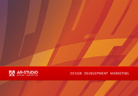 A great web design by AR Studio, Toronto, Canada: Service