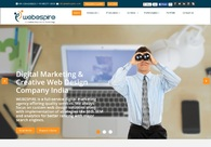 A great web design by Webespire Consulting (P) Ltd, New Delhi, India: Responsive Website, E-Commerce , Consumer Products , Magento