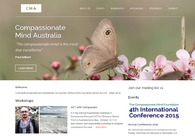 A great web design by The Intend, Ahmedabad, India: