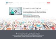 A great web design by Pinkston Digital, Washington D.c., DC: