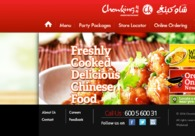 A great web design by McCollins Media, Dubai, United Arab Emirates: