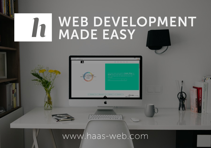 A great web design by Haas Web, Leicester, United Kingdom: