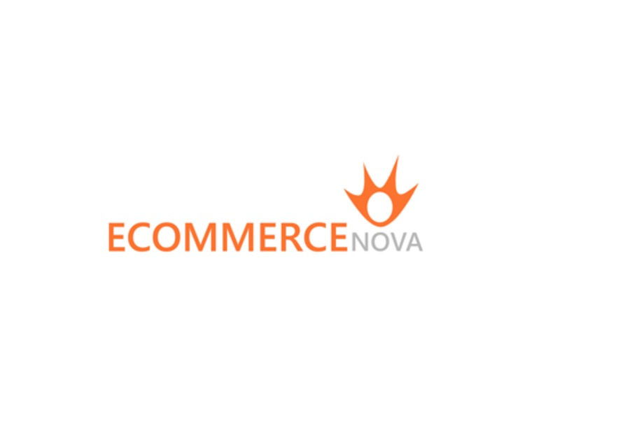 A great web design by E-commerce Nova, New Delhi, India: