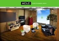 A great web design by Advoca, Toronto, Canada: