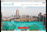 A great web design by IncircleTech, Dubai, United Arab Emirates: