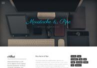 A great web design by Melopixel , Ohio, IL: Responsive Website, Portfolio , Software , Wordpress