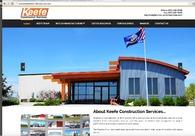 A great web design by Jupiter Media, West Palm Beach, FL: Website, Portfolio , Construction , Static HTML