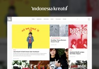 A great web design by Pakar10, Yogyakarta, Indonesia: Responsive Website, News , Government , Wordpress