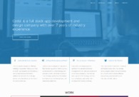 A great web design by Codal Inc, Chicago, IL: Responsive Website, PHP