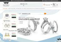 A great web design by Verve Logic, Jaipur, India: Responsive Website, E-Commerce , Technology , ASP.NET