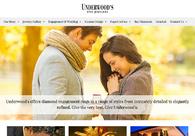 A great web design by Mockingbird Creative, Bentonville, AR: