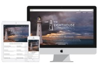 A great web design by Syntactic Studio, Poughkeepsie, NY: Responsive Website, Marketing Website , Financial Services , Drupal