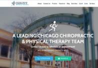 A great web design by Site Design Guru, Chicago, IL: Responsive Website, Marketing Website , Healthcare, Wordpress