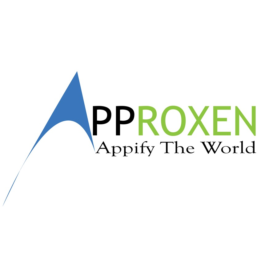 A great web design by Approxen, Dubai, United Arab Emirates: