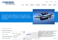 A great web design by Dark Bear Web Solutions LLC, San Martin, CA: