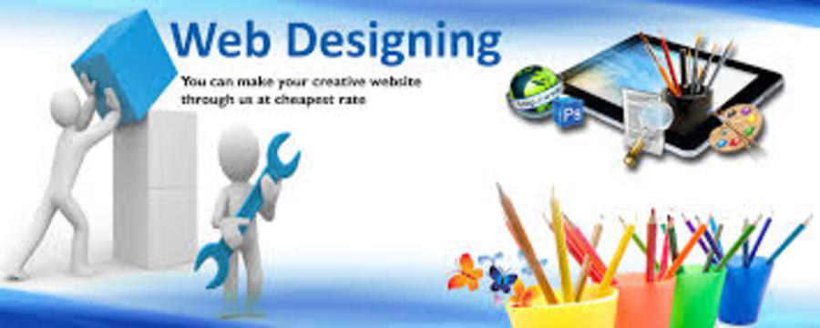 A great web design by Webdesigning Company, Chandigarh, India:
