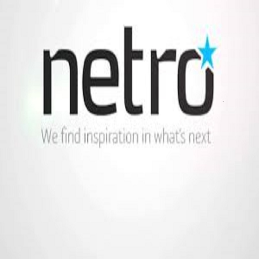 A great web design by Netrostar, Miami, FL:
