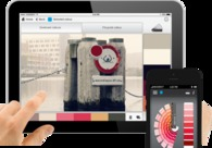 A great web design by Rishabh Software, San Jose, CA: Manufacturing