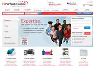 A great web design by Fuze, San Francisco, CA: