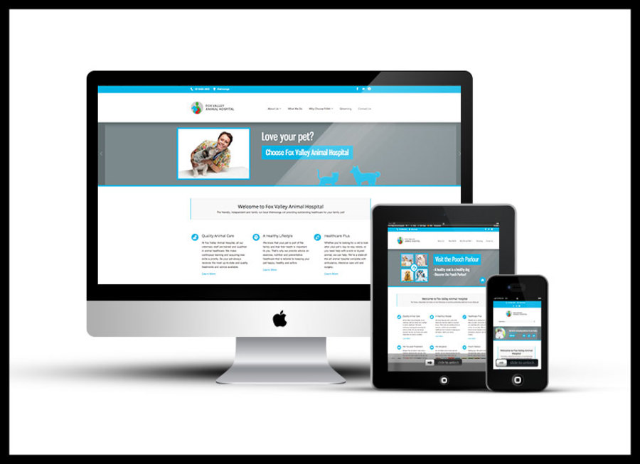 A great web design by Two10 Solutions, Brighton, United Kingdom: Responsive Website, Marketing Website , Other, Wordpress