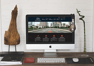 A great web design by RE:Innovating, Pittsburgh, PA: