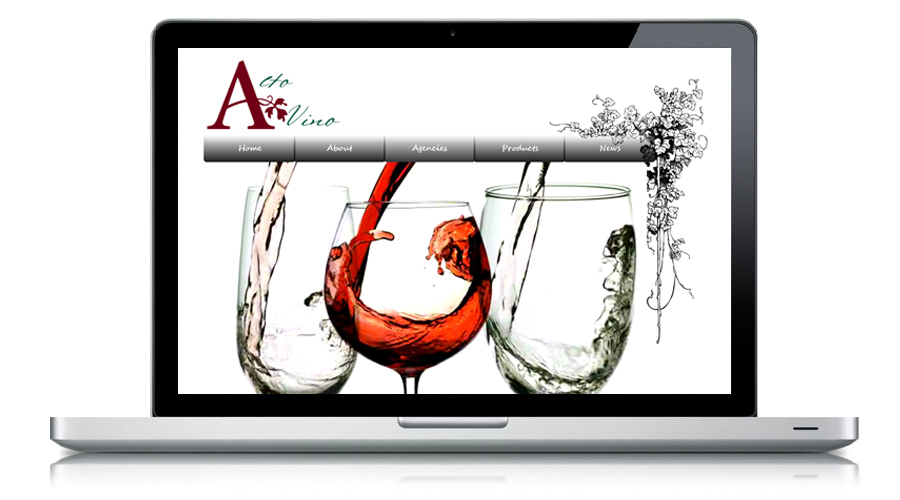 A great web design by Star Design, Tel Aviv, Israel: Responsive Website, Marketing Website , Food & Beverage , Wordpress