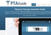 A great web design by The PTA Guide, Austin, TX: Responsive Website, Other, Health & Beauty , Wordpress
