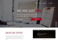 A great web design by Brain House, Warsaw, Poland: Responsive Website, Web Application , Internet , ASP.NET