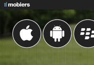A great web design by Mobiers, Michigan Center, MI: Mobile App , Web Application , Software , iOS (Objective-C)