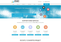 A great web design by Fast Conversion , Gurgaon, India: