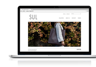 A great web design by Nadia Silveira (Ndesign), Lisbon, Portugal: