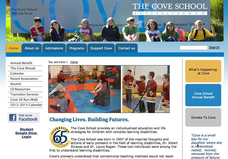 A great web design by Robert Buzek Designs, Inc, Chicago, IL: