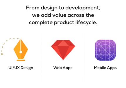 A great web design by Makalu Interactive, New York, NY: