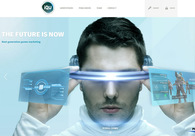 A great web design by Program-Ace, Kharkiv, Ukraine: