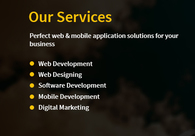 A great web design by CloudZon infoConnect pvt ltd, Ahmedabad, India: