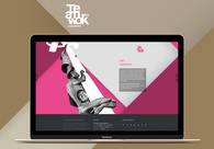A great web design by Visigraphic.com, Surabaya, Indonesia: