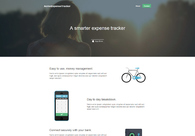 A great web design by MadeByHugh, Bath, United Kingdom: