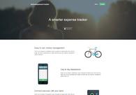 A great web design by MadeByHugh, Bath, United Kingdom:
