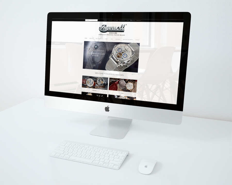 A great web design by bayledesign.com, Los Angeles, CA: