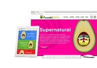 A great web design by SF Studio, Los Angeles, CA: Responsive Website, Marketing Website , Food & Beverage , Wordpress