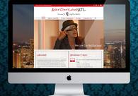 A great web design by Vision Ignited , Atlanta, GA: Responsive Website, Blog , Entertainment , Wordpress