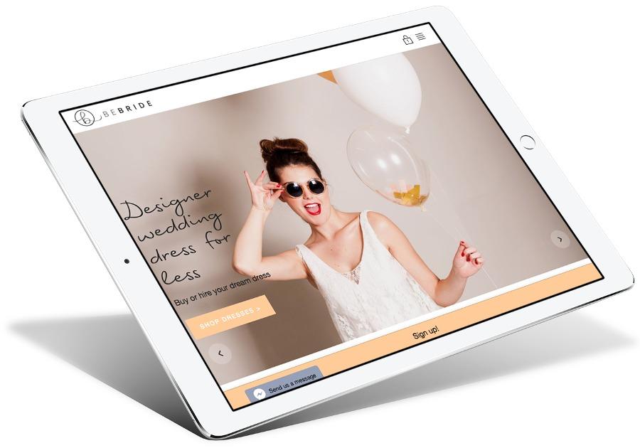 A great web design by Liquify Web Design Services, Los Angeles, CA: Responsive Website, Marketing Website , Retail , Wordpress