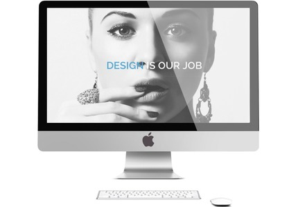 A great web design by Liquid Web Design Agency, Chicago, IL:
