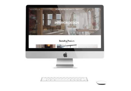 A great web design by Liquid Web Design Agency, Chicago, IL: Responsive Website, E-Commerce , Service , Wordpress