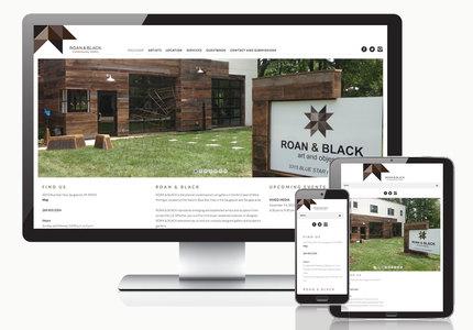 A great web design by Slant Communications, Grand Rapids, MI: Responsive Website, Marketing Website , Consumer Products , Wordpress