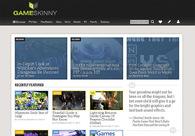 A great web design by Ste Grainer, Richmond, VA: